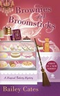 Brownies and Broomsticks (Magical Bakery, Bk 1)
