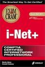 INet Exam Cram