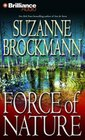 Force of Nature (Troubleshooters, Bk 11) (Audio CD) (Abridged)