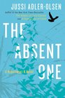 The Absent One (Department Q, Bk 2)