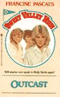 Outcast (Sweet Valley High No 41)