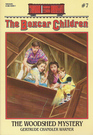 The Woodshed Mystery (Boxcar Children, No 7)