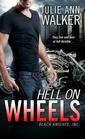 Hell on Wheels (Black Knights Inc., Bk 1)