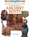 Clothes and Crafts in Ancient Egypt