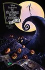 Tim Burton's The Nightmare Before Christmas Cinestory Comic 25th Anniversary Special Edition