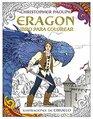 Eragon libro oficial para colorear/ The Official Eragon Coloring Book