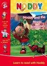 Noddy  the Magic Bagpipes