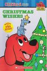 Christmas Wishes (Clifford the Big Red Dog) (Big Red Reader)