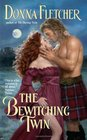 The Bewitching Twin (Twins, Bk 2)