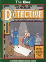 The Clue Armchair Detective