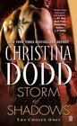 Storm of Shadows  (The Chosen Ones, Bk 2)