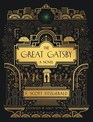 The Great Gatsby Illustrated Edition