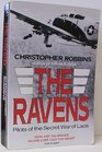 The Ravens Pilots of the Secret War in Laos