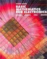 Basic Mathematics for Electronics