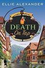 Death on Tap (Sloan Krause, Bk 1)