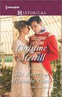 The Secrets of Wiscombe Chase (Harlequin Historical, No 1273)
