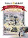 A Child's Christmas At St Nicholas Circle