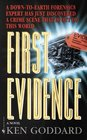 First Evidence (Colin Cellars, Bk 1)