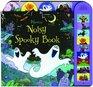 Usborne Noisy Spooky Book
