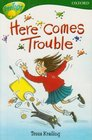 Oxford Reading Tree Stage 12TreeTops More Stories A Here Comes Trouble