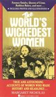 The World's Wickedest Women