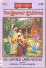 The Haunted Cabin Mystery (Boxcar Children, Bk 20)