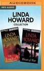 Linda Howard Collection - The Touch of Fire  Heart of Fire