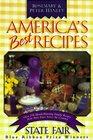 America's Best Recipes: State Fair Blue Ribbon Winners