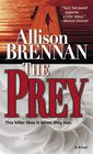 The Prey (Predator, Bk 1)