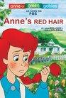 Anne's Red Hair
