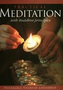 Practical Meditation with Buddhist Principles (with DVD)