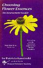 Choosing Flower Essences: An Assessment Guide