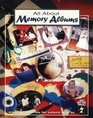 All About Memory Albums
