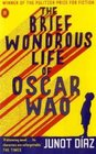Brief Wondrous Life of Oscar Wao, the