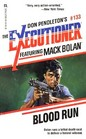 Blood Run (Executioner, No 133)