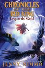 Chronicles of the Red King 3 Leopards' Gold - Audio