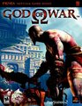 God of War   Prima Official Game Guide