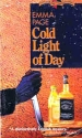 Cold Light of Day A Walker British Mystery