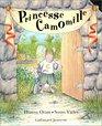 Princesse Camomille