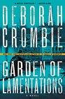 The Garden of Lamentations (Duncan Kincaid / Gemma James, Bk 16)