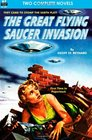 Great Flying Saucer Invasion The  The Big Time