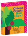 Chicka Chicka Box Box Chicka Chicka Boom Boom Chicka Chicka 1 2 3