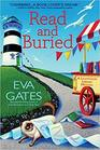 Read and Buried (Lighthouse Library, Bk 6)