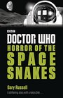Doctor Who Horror of the Space Snakes