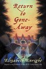 Return to Gone-Away (Gone-Away Lake Books (Hardcover))