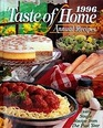 1996 Taste of Home Annual Recipes