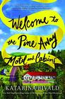 Check In at the Pine Away Motel