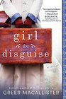 Girl in Disguise A Novel