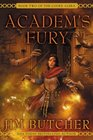Academ's Fury (Codex Alera, Bk 2)