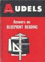 Answers on Blueprint Reading